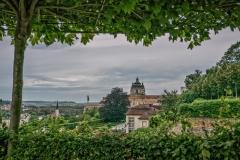 Benedictine Monestary - Melk-