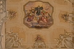 Benedictine Monestary - Melk-1040181-Edit