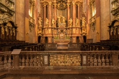 Benedictine Monestary - Melk-1040227