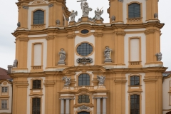 Benedictine Monestary - Melk-2