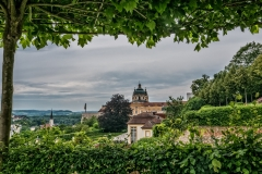 Benedictine Monestary - Melk--5