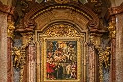 Benedictine Monestary - Melk--7