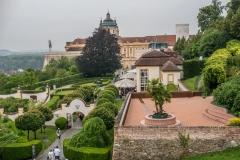 Benedictine Monestary - Melk--8